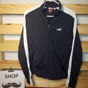 Kids Puma Jacket Size Xl